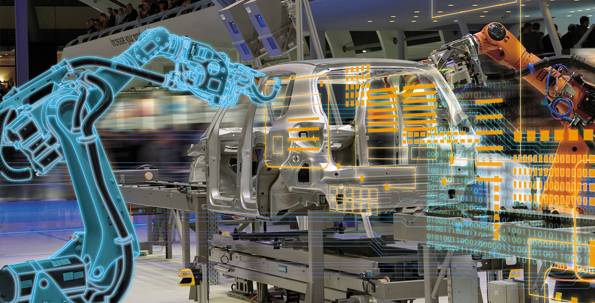 the future of manufacturing industry in